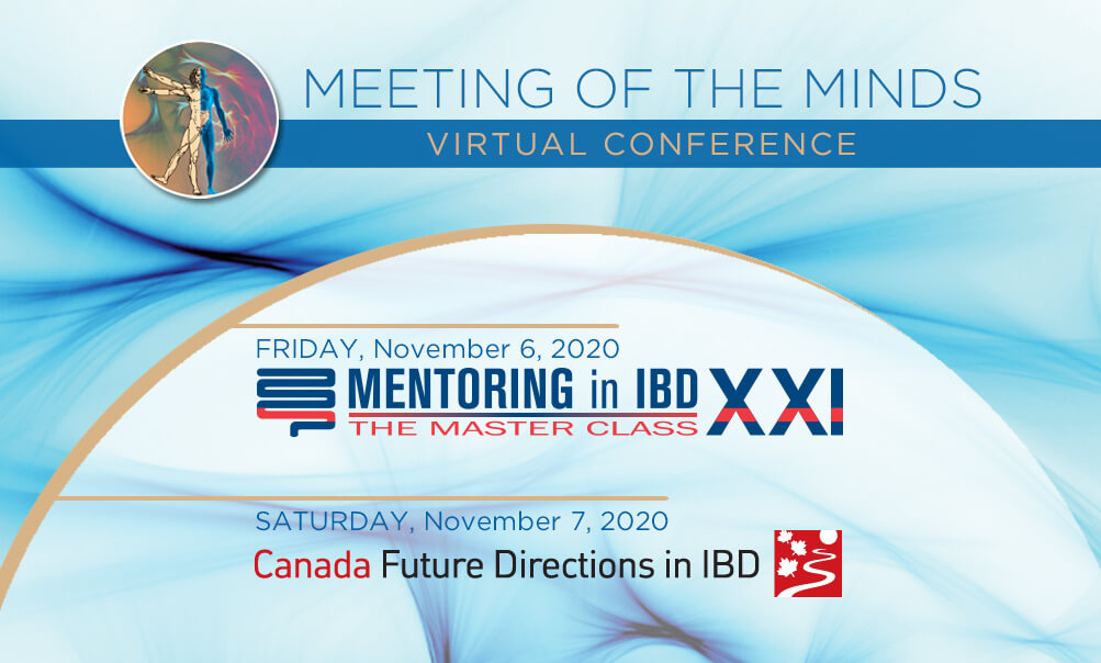 Meeting of the Minds Virtual Conference